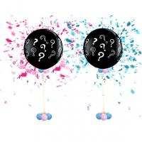 Оформление шарами №8