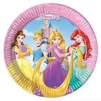 Тарелки Принцессы