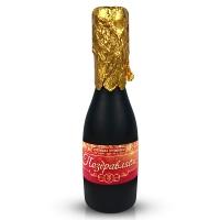 Хлопушка шампанское